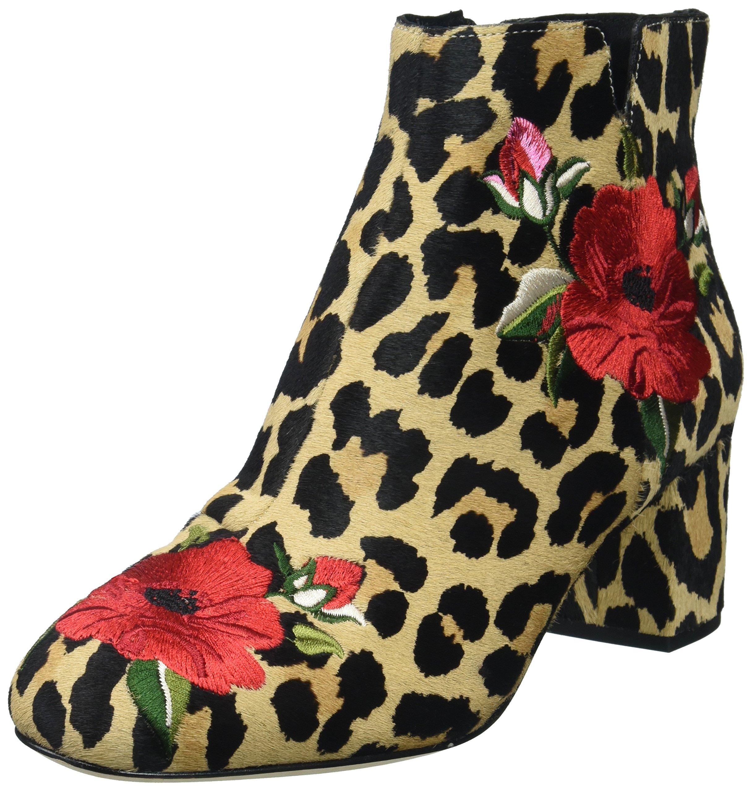 Kate Spade New York Women's Langton Fashion Boot, Beige, 8 M US
