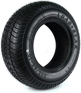 Kenda Loadstar Bias Trailer Tire - 205/65-10 55C