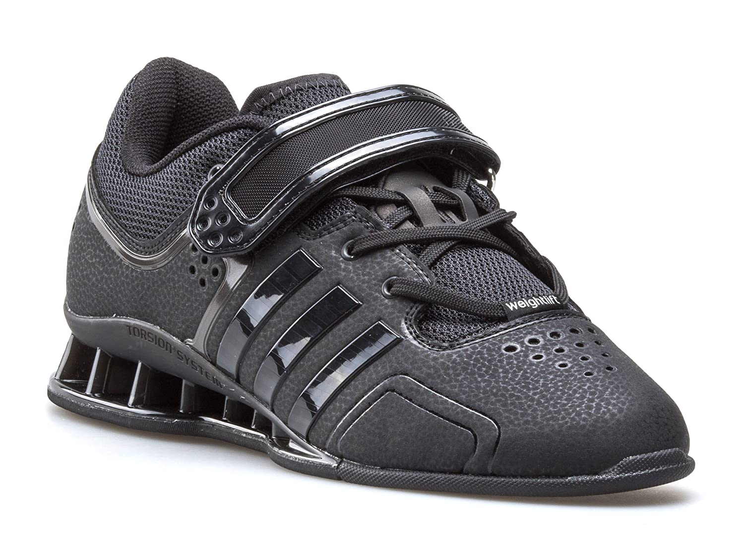 8ab05a54098560 adidas Unisex Adults  Adipower Weightlifting Fitness Shoes  Amazon.co.uk   Shoes   Bags