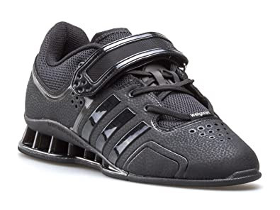 cf714ee4a98d adidas Unisex Adults  Adipower Weightlifting Fitness Shoes  Amazon.co.uk   Shoes   Bags