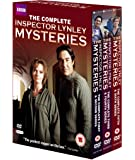 The Inspector Lynley Mysteries Complete 1-6 [DVD]