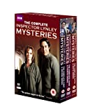 The Inspector Lynley Mysteries Complete 1-6 [12 DVDs] [UK Import]