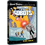 Challenge of the Gobots: The Series, Volume Two