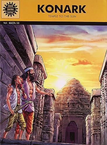 Konark (Amar Chitra Katha)