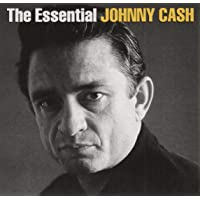 Essential Johnny Cash [Sony Gold Series]