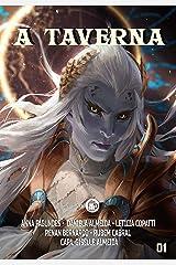 Revista A Taverna: Edição 1 eBook Kindle