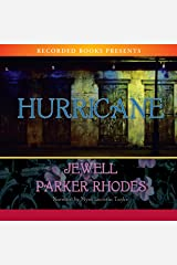 Hurricane Audible Audiobook