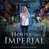 House of Imperial: Secret Keepers Series, Book 2