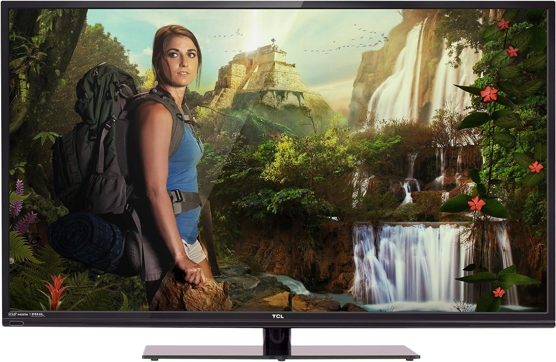 TCL 720p 60Hz LED HDTV (Negro): Amazon.es: Electrónica