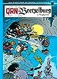 Spirou et Fantasio, tome 18 : QRN sur Bretzelburg