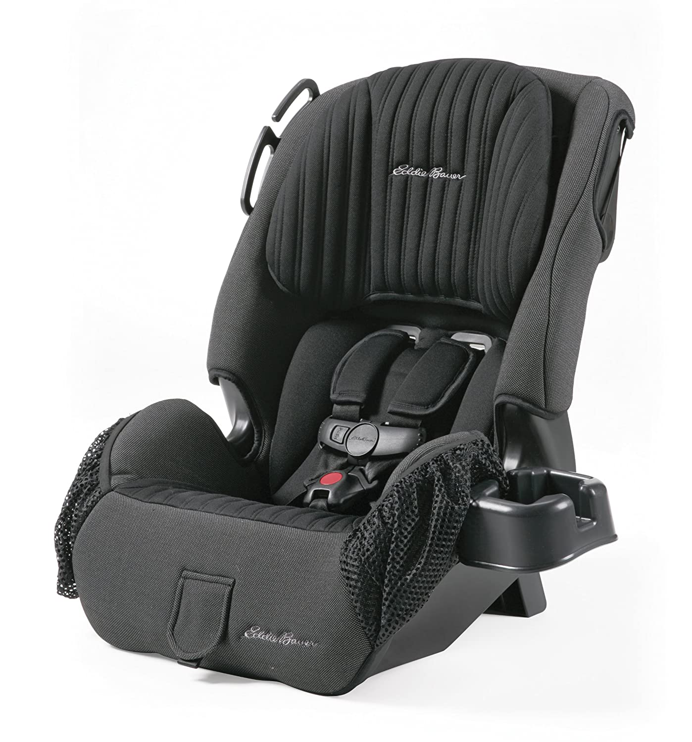 Amazon.com : Eddie Bauer Deluxe Convertible Car Seat, Granite (Discontinued  by Manufacturer) : Convertible Child Safety Car Seats : Baby