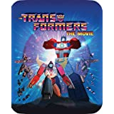 The Transformers: The Movie (30th Anniversary Edition) [Blu-ray] (Sous-titres français) [Import]