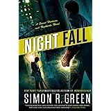 Night Fall (Secret Histories)