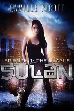 The League (Sulan, Episode 1)