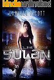 The League (Sulan, Episode 1) (English Edition)
