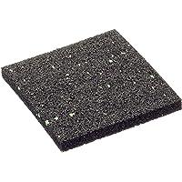 100unidades de 10mm 90x 90mm terrassenpad, terrassenpads, granulado