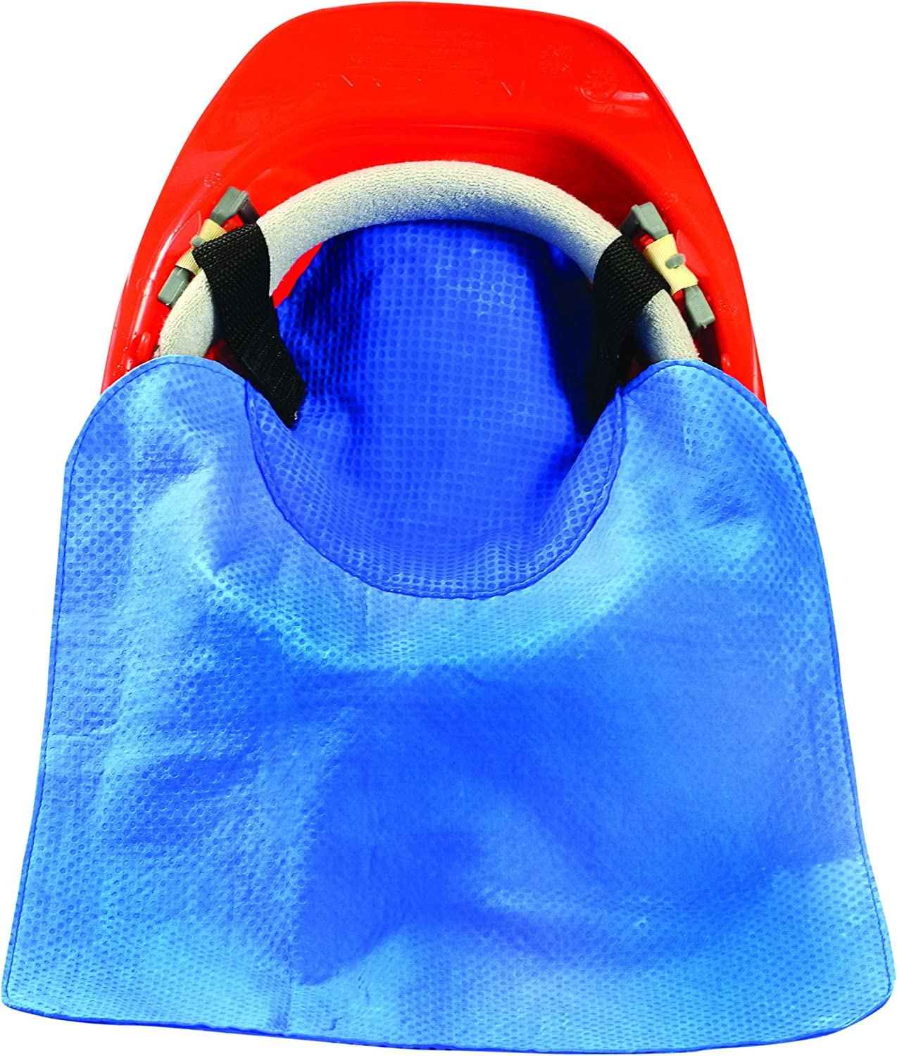 OccuNomix Blue Miracool PVA Hard Hat Pad With Neck