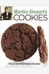 Martha Stewart's Cookies: The Very Best Treats to Bake and to Share: A Baking Book Paperback