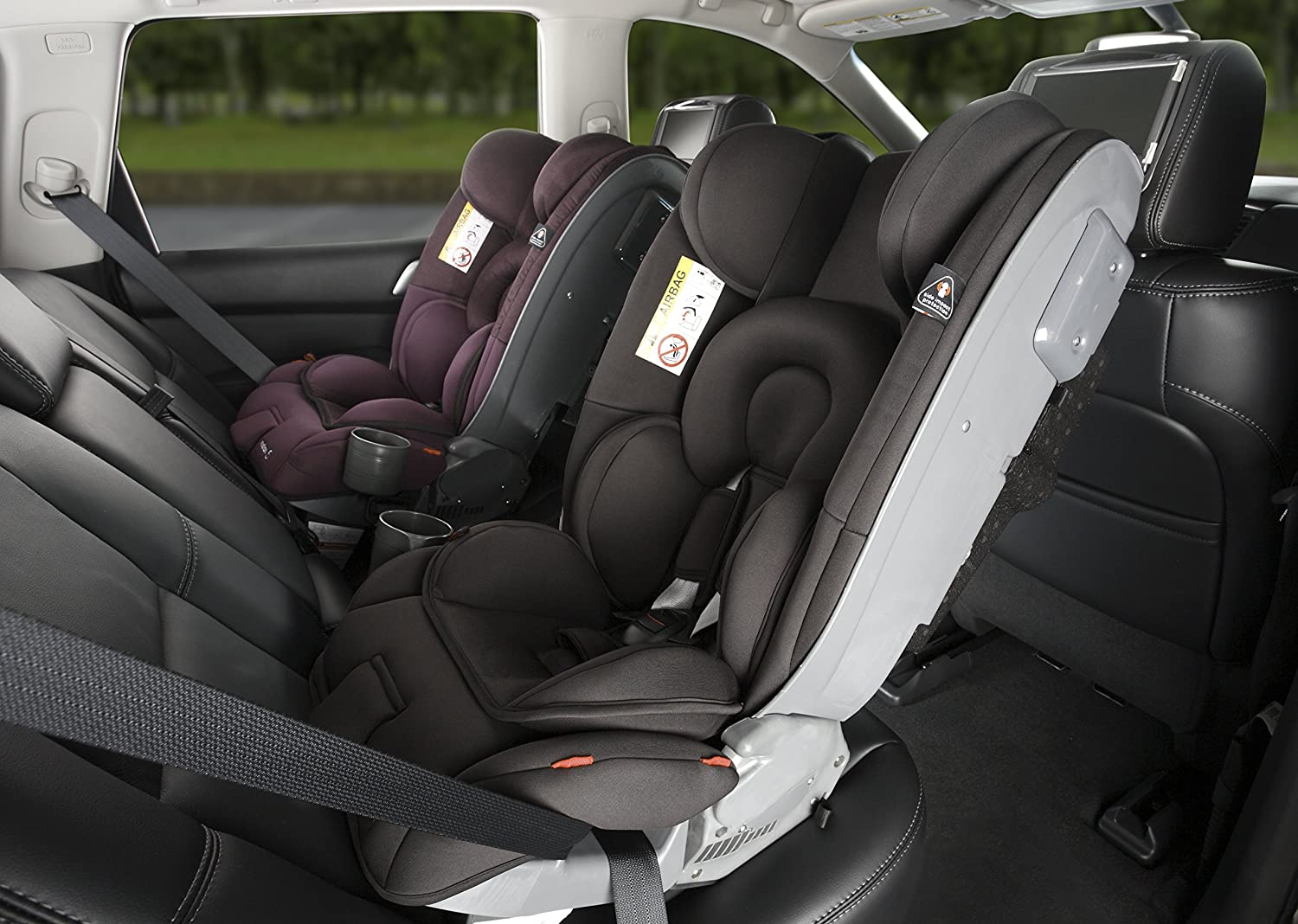 gaixample.org Car Seats & Accessories Baby Products Black Scarlet ...