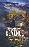 Marked for Revenge (Emergency Responders Book 2)