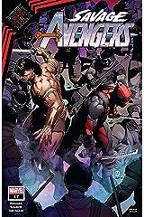 Savage Avengers (2019-) #17 Kindle Edition