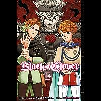 Black Clover, Vol. 14: Gold and Black Sparks