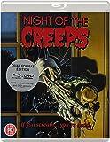 Night of the Creeps (1986) (Eureka Classics) Dual Format edition