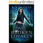 Broken Loyalty (Jacky Leon Book 3)