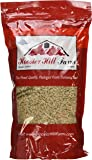 Sunflower seed kernels (no shell), Roasted and Salted, Hoosier Hill Farm, 2 lbs