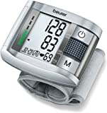Beurer BC 19 Handgelenk-Blutdruckmessgerät (sprechend)