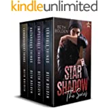Star Shadow: the Complete Series