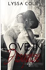 Love in Disguise (Love & Trust Series Book 2) Kindle Edition