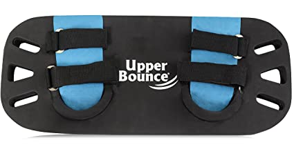 Amazon.com: Cama elástica Jumping Skate por Upper Bounce ...