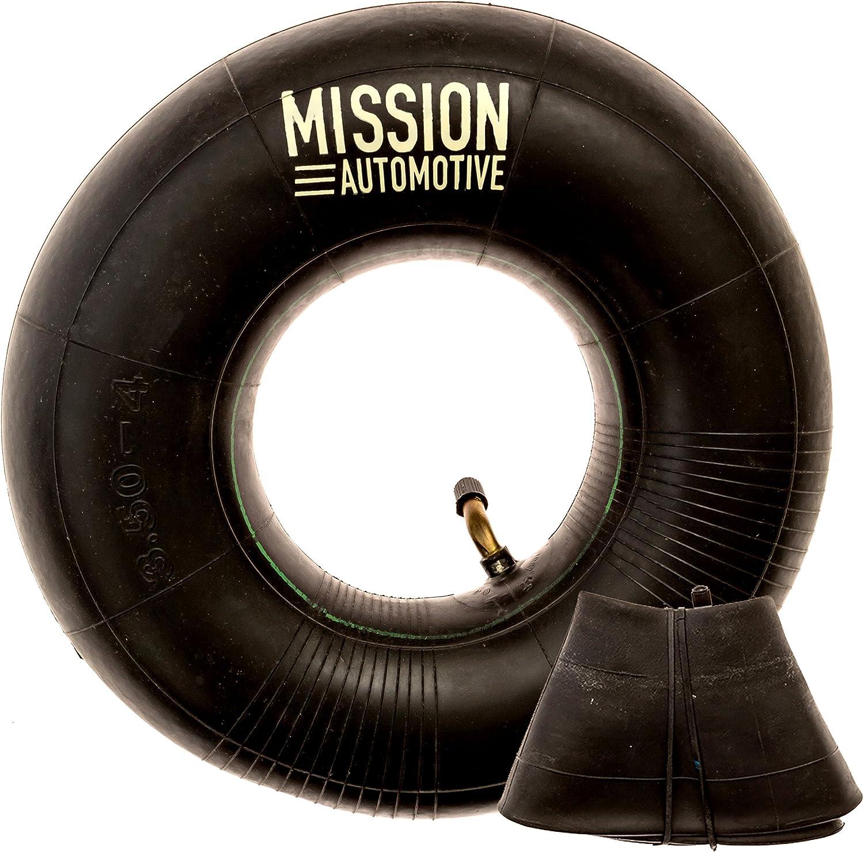 MISSION AUTOMOTIVE 2-Pack de 4,10/3,50–4
