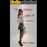 Die Akademie: Undercover-Reloaded 8