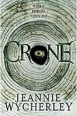 Crone Kindle Edition