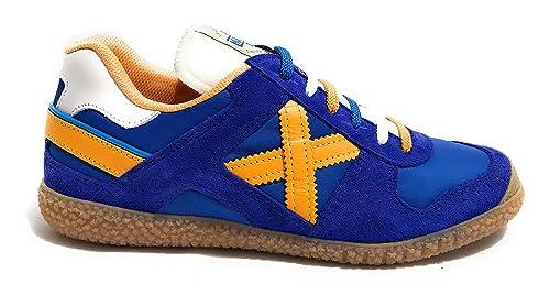 Goal Zapatillas Y 1374 Amazon Munich Zapatos Es Wq0x1f Complementos qgwzA1xq
