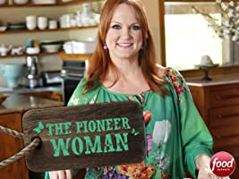 The Pioneer Woman Season 1