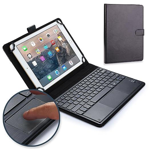 56 opinioni per Custodia Huawei MediaPad M2 10.0 Tastiera, Cover Tastiera COOPER TOUCHPAD