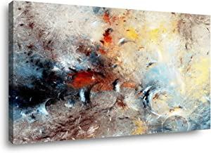 Abstract Wall Art Pictures for Bedroom Abstract Canvas Wall Art Decorations For Living Room Bedroom Bathroom Office Wall Art Decor Abstract Painting Décor Framed Bathroom Wall Decor Large 24