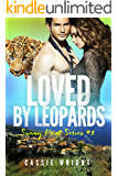 Loved by Leopards: BBW Paranormal Shape Shifter Romance (Sunny Point Series Book 3)