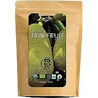 Silk Route Brands - Organic Jack fruit Flour - 250g