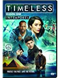 Timeless - Season 1 (Bilingual)