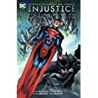 Injustice: Gods Among Us: Year Five - The Complete Collection (Injustice: Gods Among Us (2013-2016))