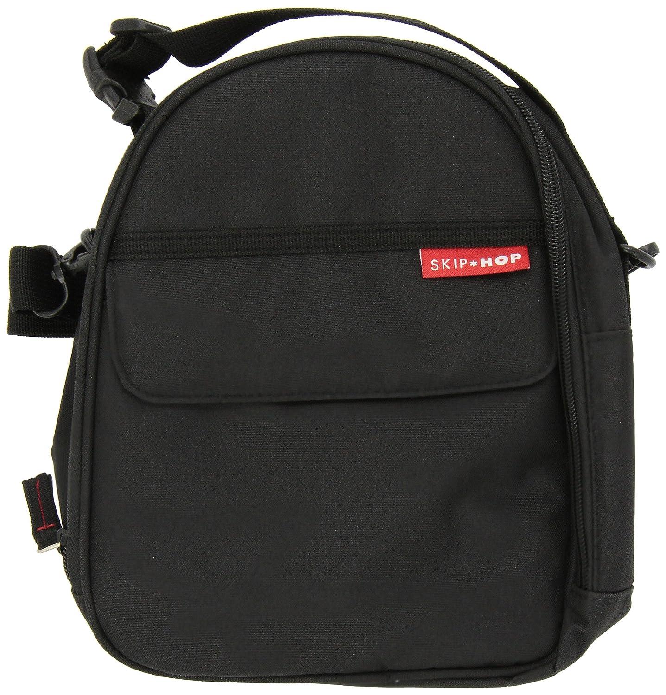 Skip Hop Triple Bottle Bag (Black) 212001