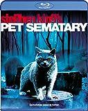 Pet Sematary [Blu-ray] (Bilingual)