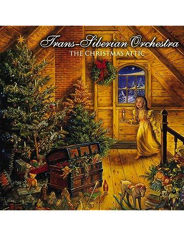 4e9f700e34c Amazon.com  Christmas - Holiday   Wedding  CDs   Vinyl