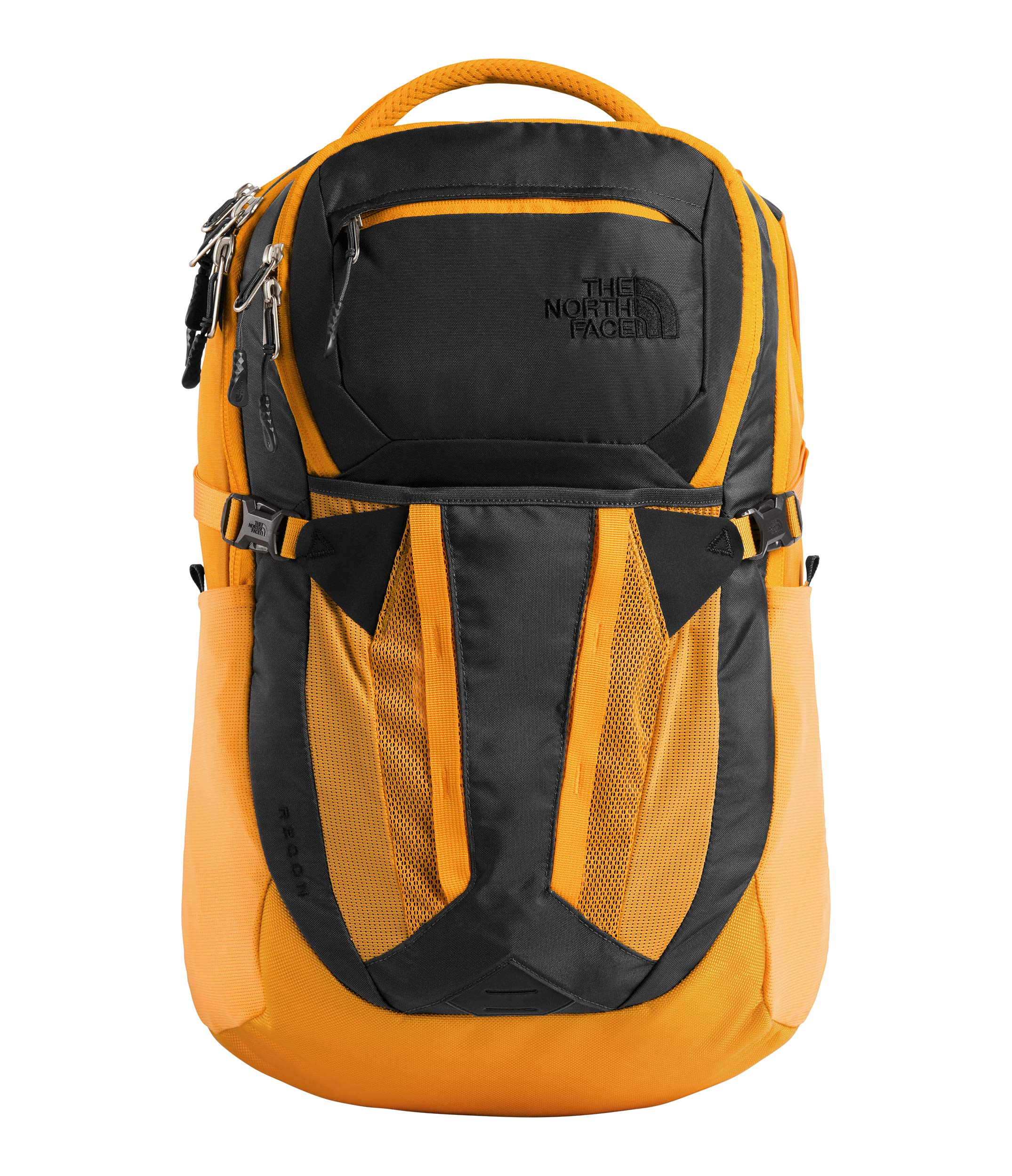 The North Face Recon, Asphalt Grey/Zinnia Orange, OS