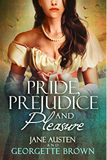 Brilliant pride and prejudice erotic porn
