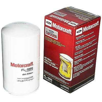 Motorcraft FL-1995 Oil Filter: Automotive